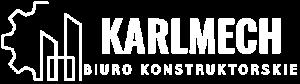 Projektowanie 3D i budowa maszyn - Biuro konstruktorskie KARLMECH